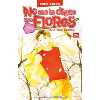 NO ME LO DIGAS CON FLORES 28