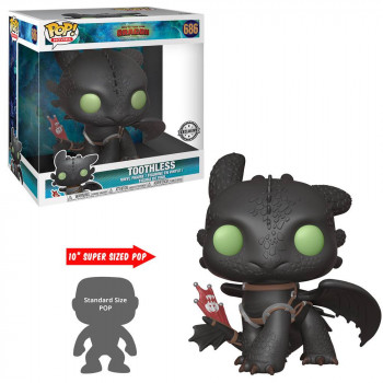 FUNKO POP! SUPER SIZED 686...