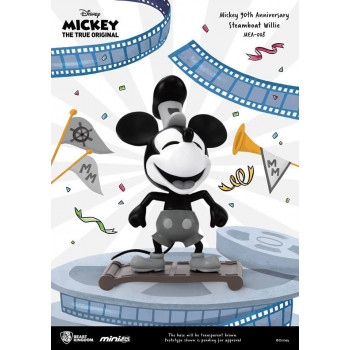 FIGURA MICKEY MOUSE MINI...