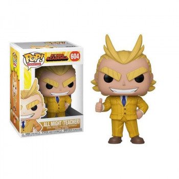 FUNKO POP! 604 ALL MIGHT...