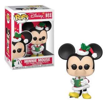 FUNKO POP! 613 MINNIE MOUSE...
