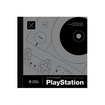 LA ENCICLOPEDIA PLAYSTATION