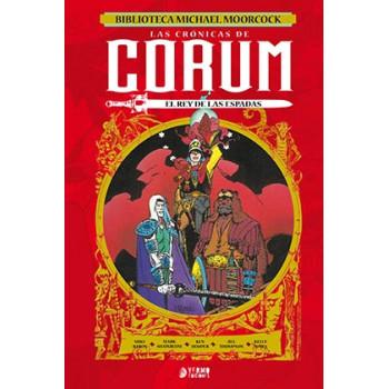 LAS CRONICAS DE CORUM 03:...
