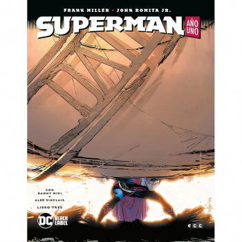 SUPERMAN: AÑO UNO VOL. 3