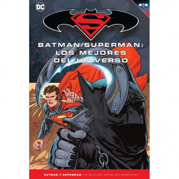 BATMAN Y SUPERMAN -...