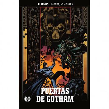 BATMAN, LA LEYENDA 27:...