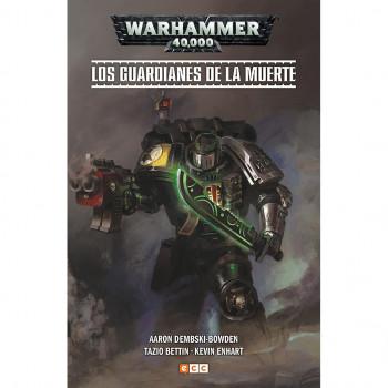 WARHAMMER 40,000: LOS...