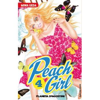 PEACH GIRL 04