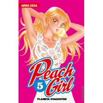 PEACH GIRL 05