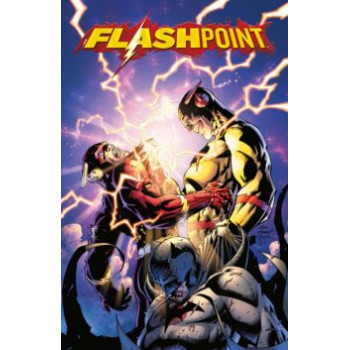 FLASHPOINT XP VOL. 04