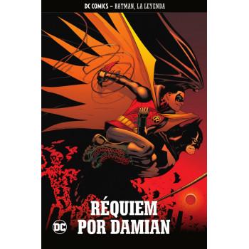 BATMAN, LA LEYENDA 28:...