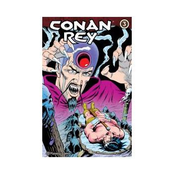 CONAN REY (INTEGRAL) 03
