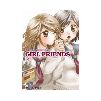 GIRL FRIENDS 04