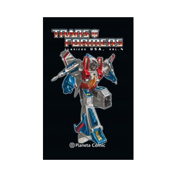 TRANSFORMERS MARVEL USA 04