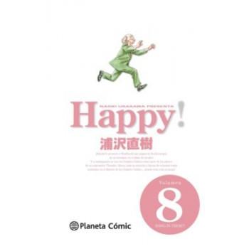 HAPPY! 08