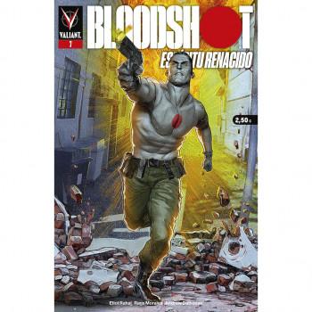 BLOODSHOT ESPIRITU RENACIDO 7