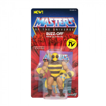 FIGURA BUZZ-OF WAVE 4...