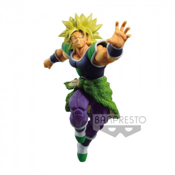 ESTATUA BROLY SUPER SAIYAN...