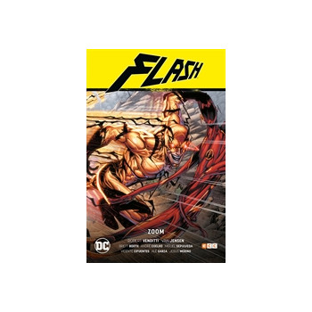FLASH VOL. 6: ZOOM (FLASH...