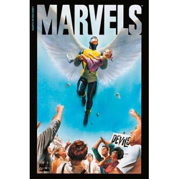 MARVEL FACSIMIL: MARVELS 2