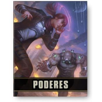 MAZO DE PODERES - SAVAGE...
