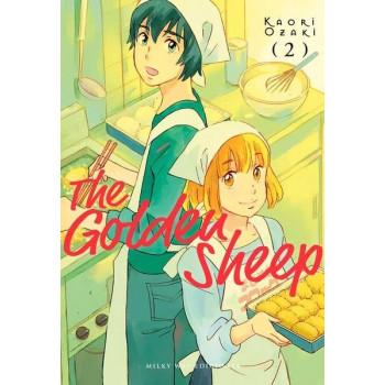 GOLDEN SHEEP 02