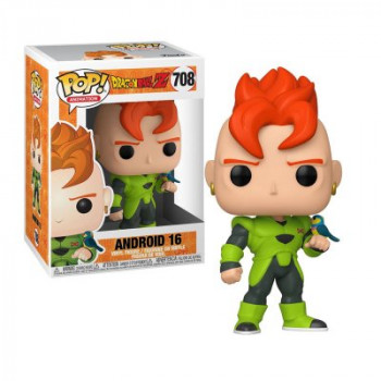 FUNKO POP! 708 ANDROID 16....