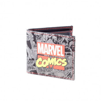 BILLETERA MARVEL COMICS...