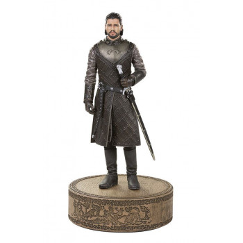 ESTATUA JON SNOW (JON...
