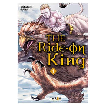 THE RIDE-ON KING 01