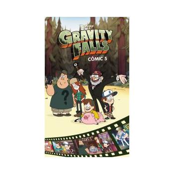 GRAVITY FALLS 05
