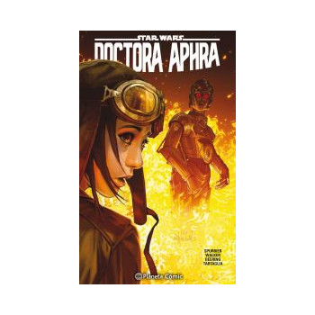 STAR WARS DOCTORA APHRA 04