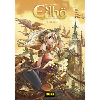 EKHO INTEGRAL 01