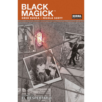 BLACK MAGICK 02. EL...