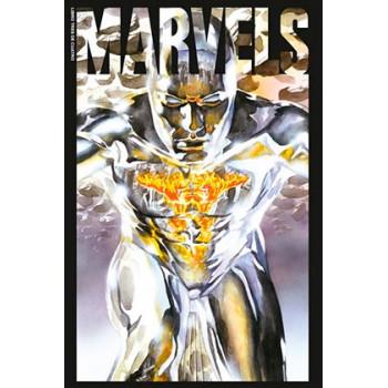 MARVEL FACSIMIL: MARVELS 3