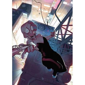 SPIDER-GWEN: GHOST SPIDER 02.