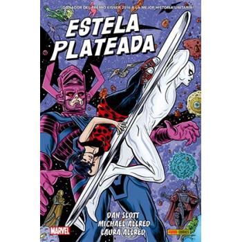 ESTELA PLATEADA DE DAN...