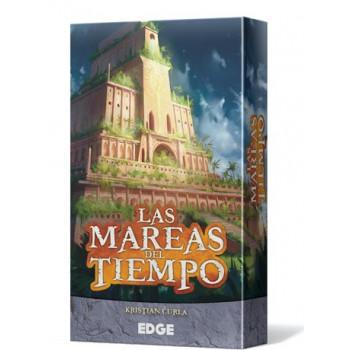 LAS MAREAS DEL TIEMPO