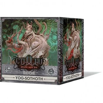 YOG-SOTHOTH - CTHULHU:...