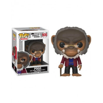 FUNKO POP! 935 POGO. THE...