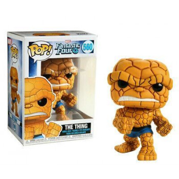 FUNKO POP! 560 THE THING...