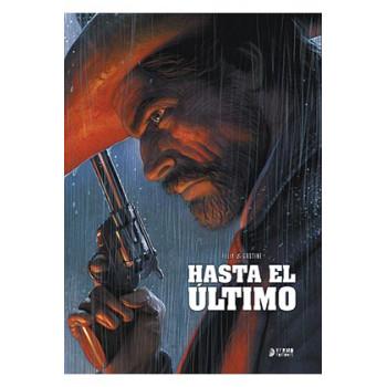 HASTA EL ULTIMO