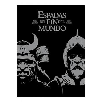 ESPADAS DEL FIN DEL MUNDO...