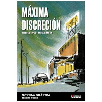 MAXIMA DISCRECION