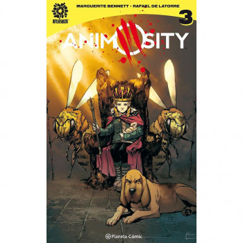 ANIMOSITY 03