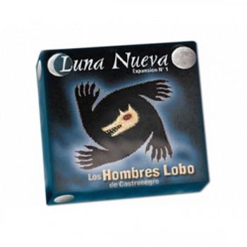LUNA NUEVA - LOS HOMBRES...