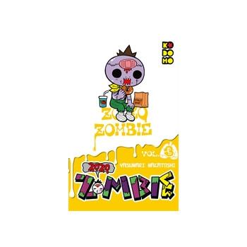 ZOZO ZOMBIE 03
