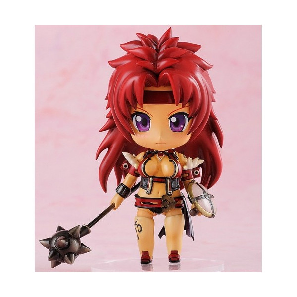 FIGURA RISTY NENDOROID. QUEEN'S BLADE