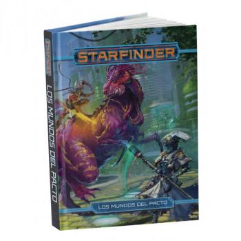 STARFINDER - LOS MUNDOS DEL...