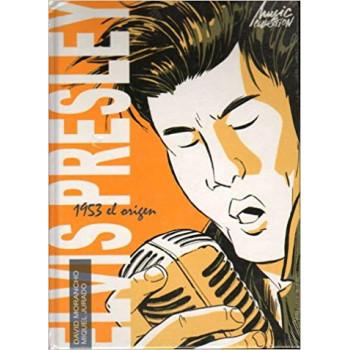 ELVIS PRESLEY 1953 EL...
